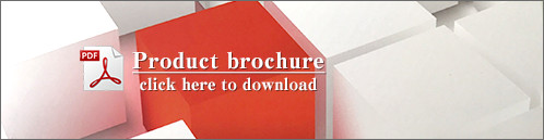 Product brochure download here